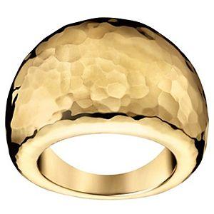 Calvin Klein    Dawn Altın Rengi Yüzük