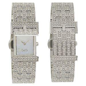 Dolce & Gabbana Saat    DW0002 Bayan Kol Saati