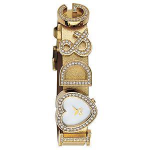 Dolce & Gabbana Saat    DW0004 Bayan Kol Saati