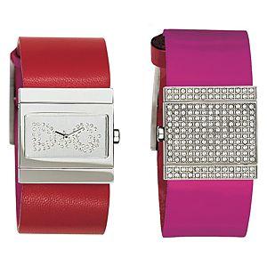 Dolce & Gabbana Saat    DW0013 Bayan Kol Saati
