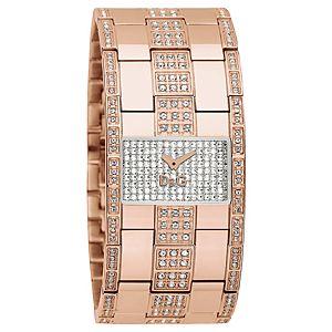 Dolce & Gabbana Saat    DW0242 Bayan Kol Saati