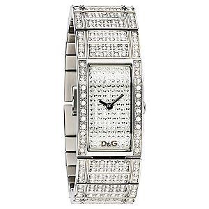 Dolce & Gabbana Saat    DW0275 Bayan Kol Saati