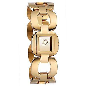 Dolce & Gabbana Saat    DW0712 Bayan Kol Saati