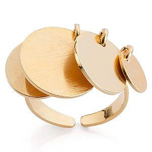 Lin Jewelry    Daireler Yüzük