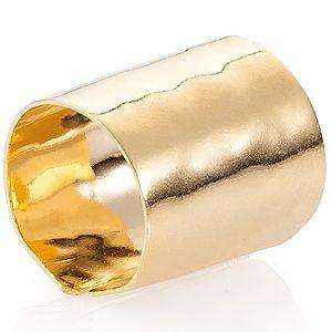 Lin Jewelry    Düz Şövalye Yüzük