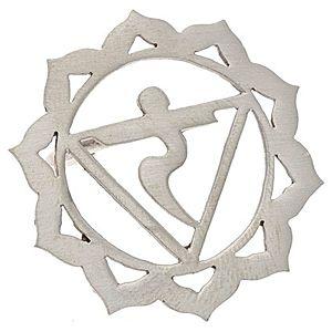 NAYAD BAL    Manipura Gümüş Yüzük