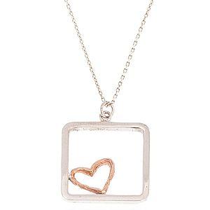 Besign Jewellery    Minimalist Aşk Kolye
