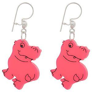 Bugga    Hippo Küpe