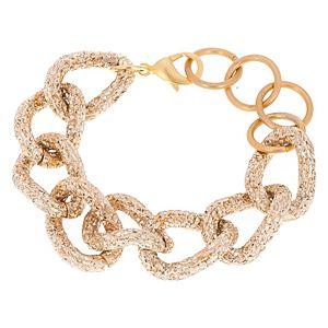 Chain Reaction    Golden Crush Bileklik
