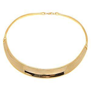 Lin Jewelry    Altın Kaplama Çekici Kolye