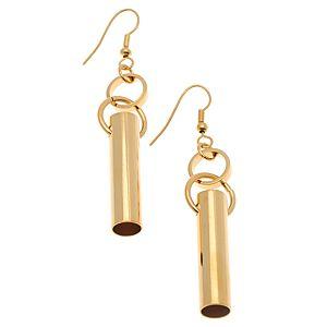 Lin Jewelry    Çubuk Küpe