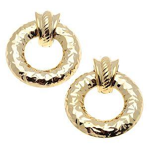 Lin Jewelry    Vintage Küpe