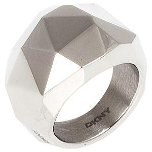 DKNY    Gümüş Yüzük
