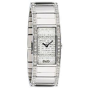 Dolce & Gabbana Saat    DW0276 Bayan Kol Saati