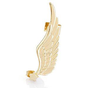 Lin Jewelry    Kanat Küpe