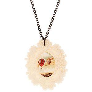 Lucky Beads    Balon Gezisi Kolye