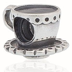 Pandora    Kahve Fincanı Charm