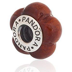 Pandora    Tahta Yonca Charm