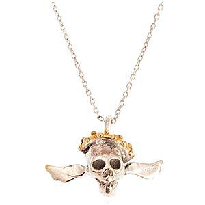 Besign Jewellery    Kral Kuru Kafa Kolye