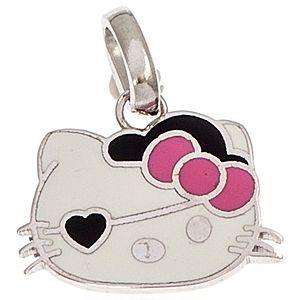 Petite    Korsan Hello Kitty Kolye Ucu