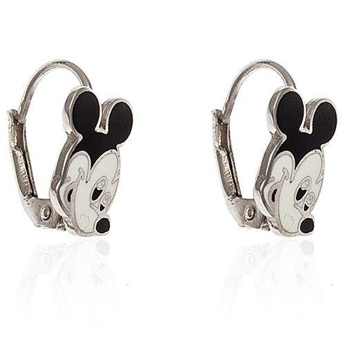 Petite    Mickey Mouse Küpe