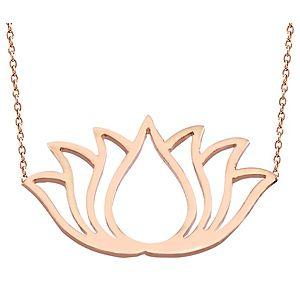 JOYA'MOR    Lotus Küçük Kolye