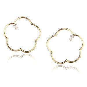 Lin Jewelry    Gonca Küpe