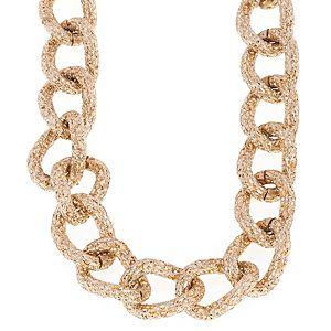 Chain Reaction    Golden Crush Kolye