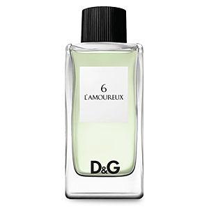 Dolce Gabbana Anthology 6 Lamoureux EDT