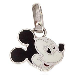 Petite    Mickey Mouse Kolye Ucu