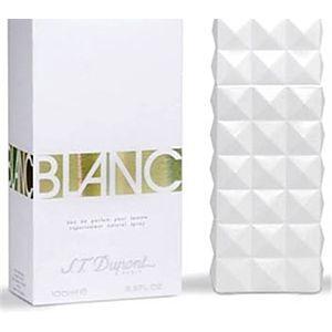 St Dupont Blanc EDP