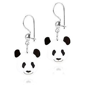 Bugga Panda Küpe