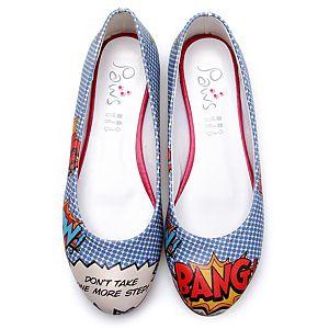 Cute Paws Bang Bang