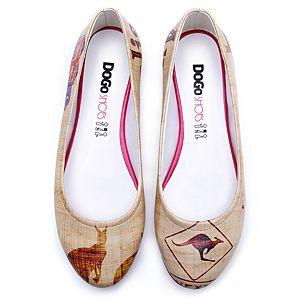 Dogo Shoes Australia