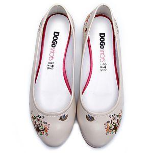 Dogo Shoes Happy Tree