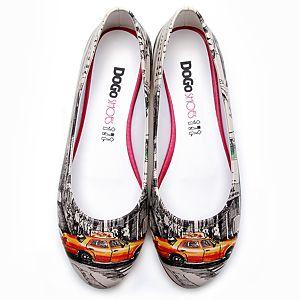 Dogo Shoes Road Yo Broadway