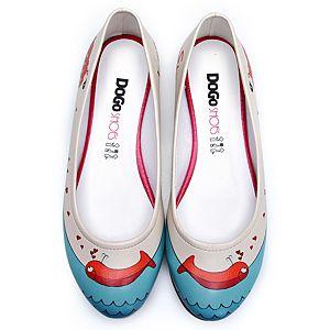 Dogo Shoes Strange Love