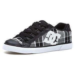 DC Shoes Chelsea Ladies Shoe
