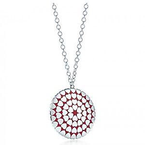Tiffany & Co.     Paloma's Crown Of Hearts Kolye