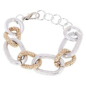 Chain Reaction    Chain Venus Bileklik