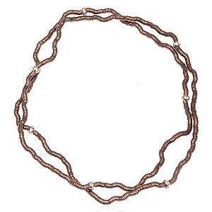 Designs By OC    Pewter Copper Kolye