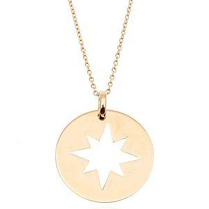 Charlotte    Star Kolye