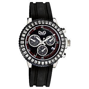 Dolce & Gabbana Saat    DW0410 Bayan Kol Saati
