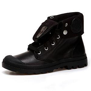 Palladium Baggy Leather