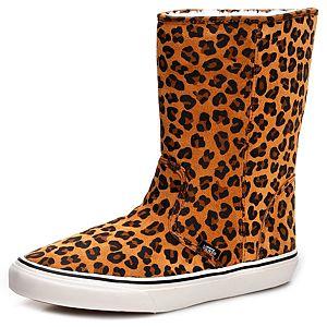 Vans Slip-On Boot