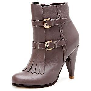 Zeynep Atınç Tassel Boot