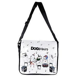 Dogo    DogoBand Deliler Orkestrasi Çanta
