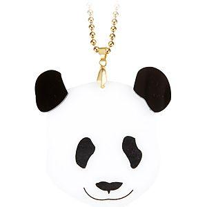 Bugga Panda Kolye