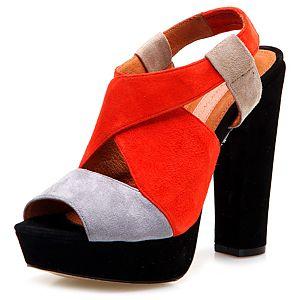 Shoes&More Pink Cimera