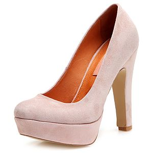 Shoes&More Pink Starlight